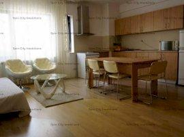 Apartament 2 camere superb,in bloc nou,Aerogarii,Baneasa