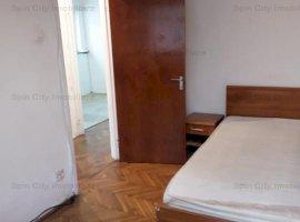 Apartament 3 camere decomandat,4 min Piata Veteranilor/metrou Lujerului