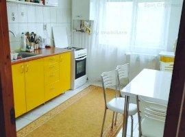 Apartament 3 camere decomandat,gata de mutat,CENTRALA PROPRIE 2019,bloc 1981,6 min metrou Gorjului