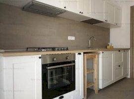 Apartament 2 camere nou-prima inchiriere-4 min metrou Lujerului