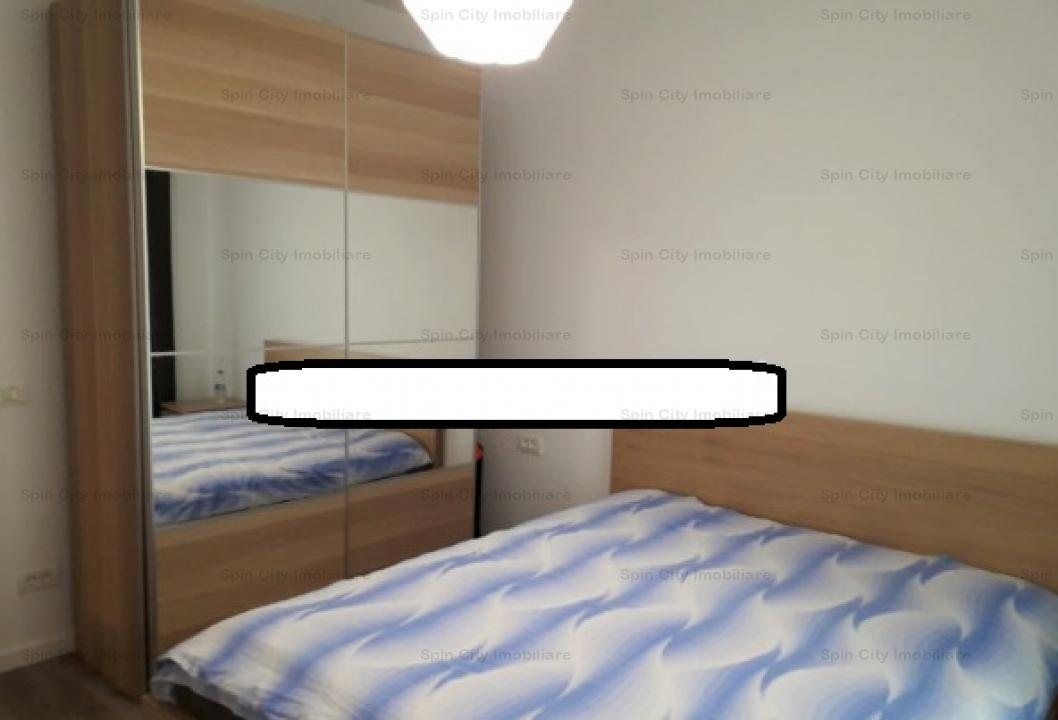 Apartament 3 camere nou-prima inchiriere-loc de parcare-Plaza Residence