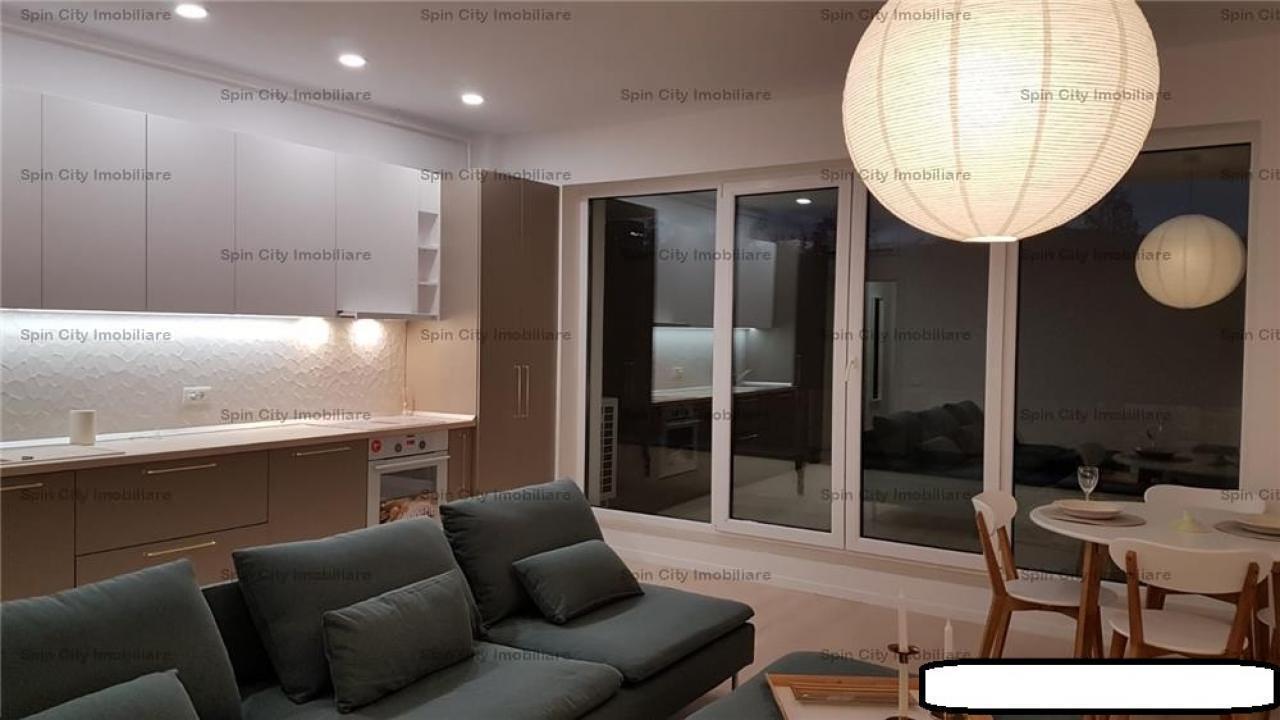 Apartament 3 camere spatios,nou,pe malul lacului,complex rezidential Laguna