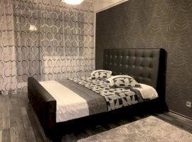 Apartament 2 camere lux Jiului,Damaroaia