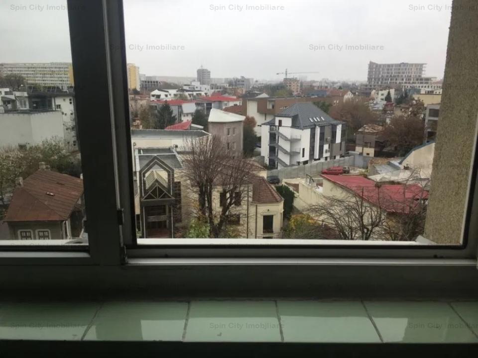 Apartament 3 camere complet mobilat si utilat,in bloc reabilitat,Mosilor-Obor,5 min metrou