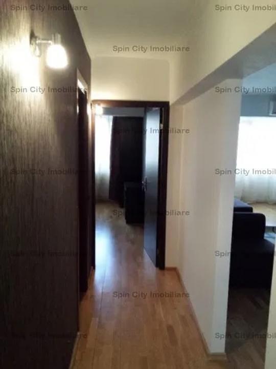 Apartament 3 camere modern,decomandat,Titulescu,apropiere Kiselleff,Piata Victoriei