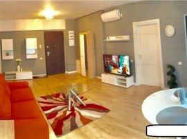 Apartament 2 camere lux,nou,prima inchiriere,Pantelimon,Delfinului,Mega Mall
