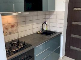 Apartament 2 camere proaspat renovat,cu centrala proprie,Baba Novac
