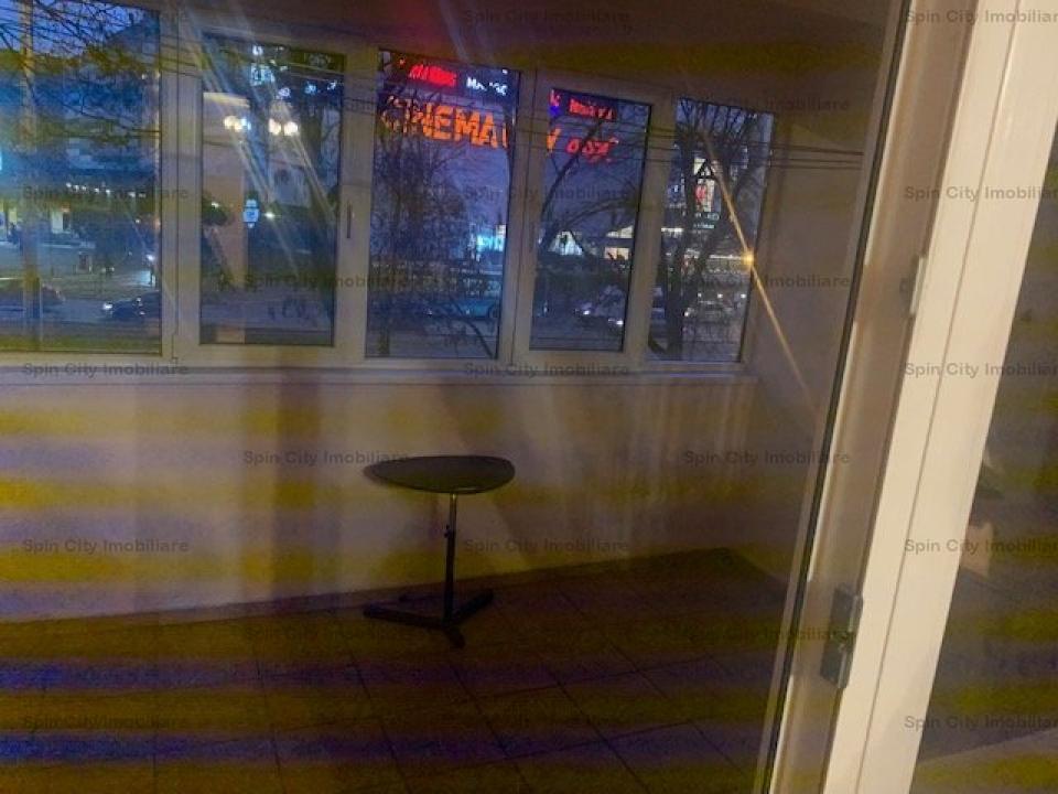 Apartament 3 camere spatios si modern,Mega Mall