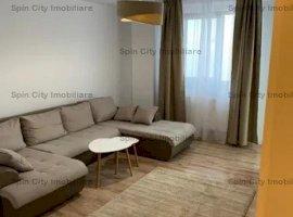 Apartament 3 camere lux,prima inchiriere,Sisesti,Baneasa