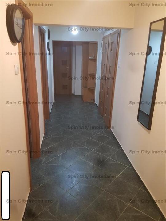 Apartament 3 camere modern,spatios,decomandat,Turda,8 min metrou Basarab