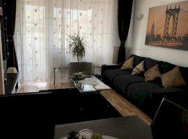 Apartament 2 camere modern Obor-Colentina,Rose Garden,10 min metrou,parcare subterana
