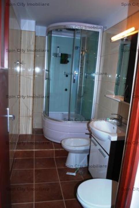 Apartament 3 camere modern,decomandat, Nerva Traian,8 min metrou Timpuri Noi