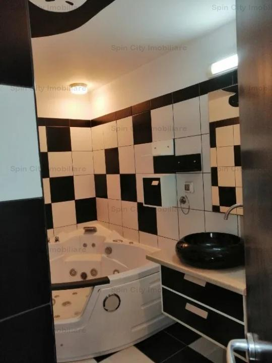 Apartament 3 camere modern si spatios,Nerva Traian,3 min metrou Timpuri Noi