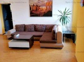 Apartament 2 camere spatios,modern,Calea Vacaresti,metrou si parc in apropiere