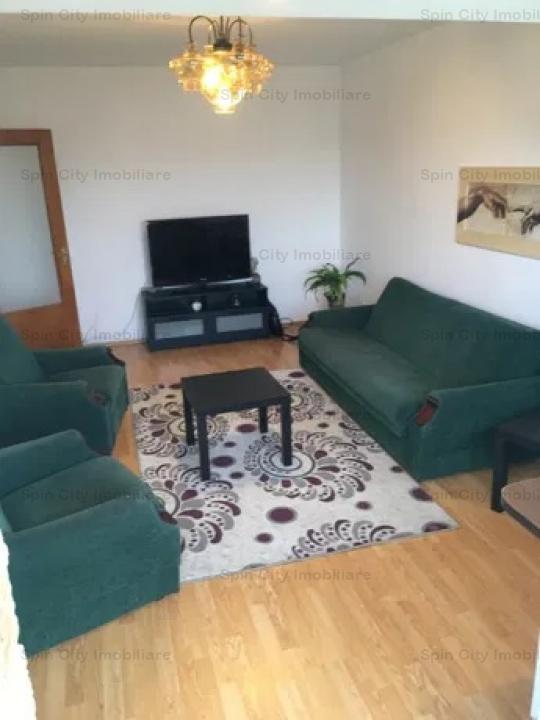 Apartament 3 camere decomandat,langa parcul Tineretului