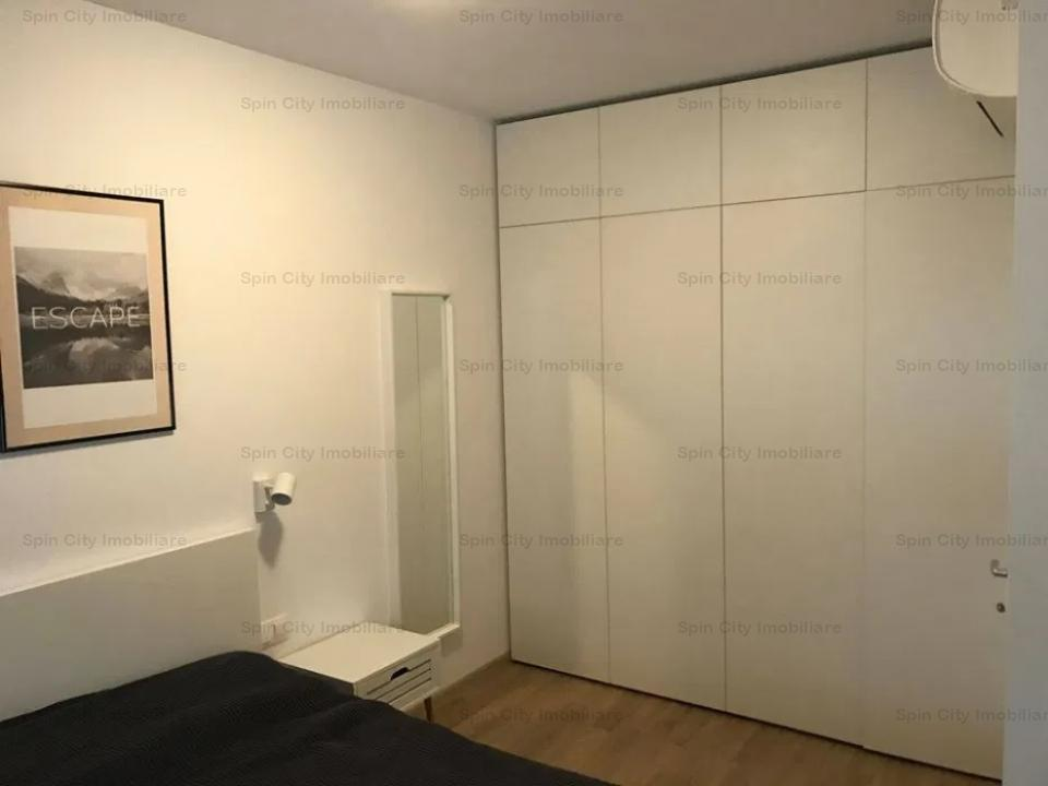 Apartament 3 camere modern in complexul The Park