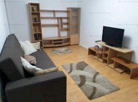 Apartament 3 camere Auchan Titan,in bloc reabilitat