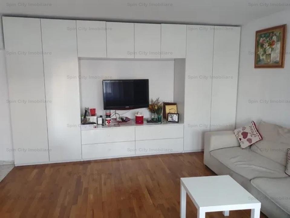Apartament 2 camere modern,spatios, Unirii/Nerva Traian,bloc 2004