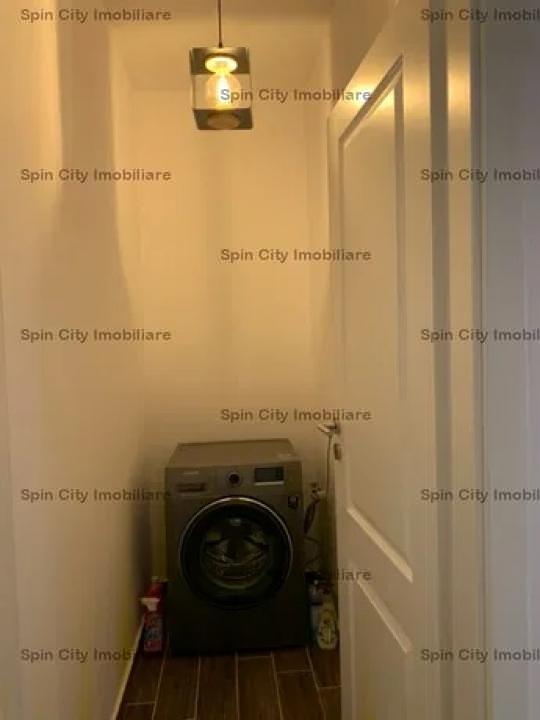 Apartament 3 camere lux,spatios,nou,prima inchiriere,Sisesti