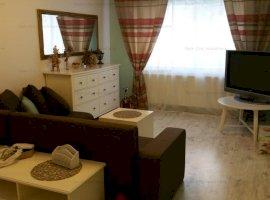 Apartament 2 camere modern,5 min mers Promenada/metrou Aurel Vlaicu,parcare in curtea interioara
