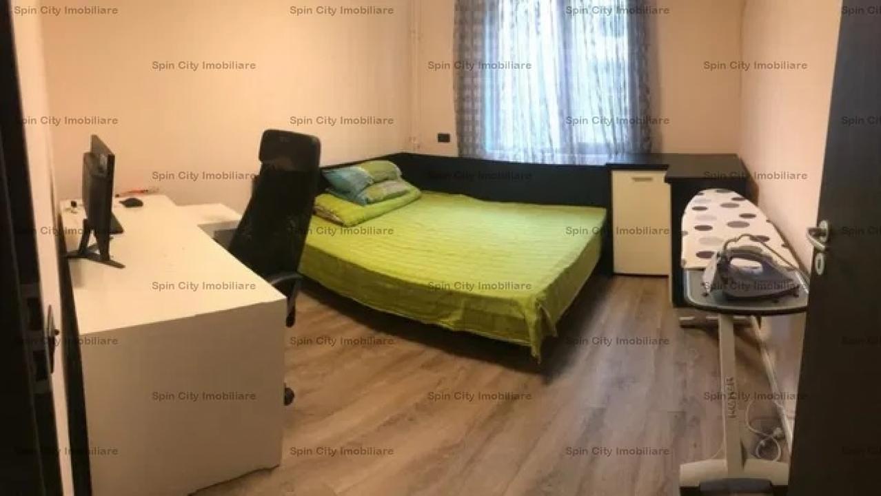 Apartament 3 camere modern,spatios,decomandat,Drumul Taberei,Sibiu cu 1 Mai