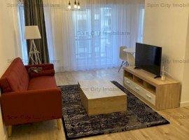 Apartament 2 camere lux Belvedere Residence,Aviatiei,Barbu Vacarescu