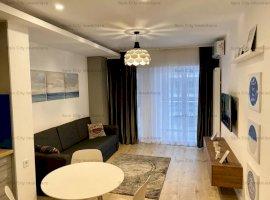 Apartament 2 camere nou Belvedere Residence,7 min metrou Pipera