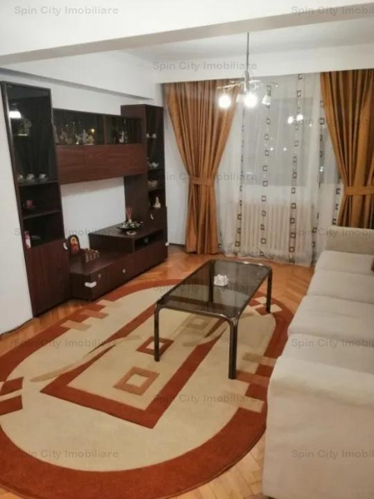 Apartament 3 camere ,parter cu balcon,linistit,vizavi de Parcul Plumbuita,Colentina/Doamna Ghica
