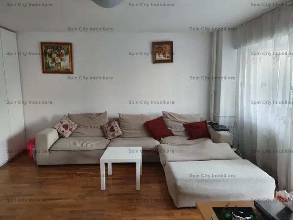 Apartament 2 camere superb Unirii-Nerva Traian