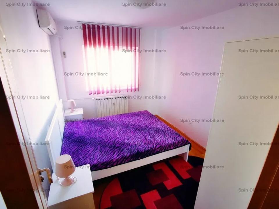 Apartament 3 camere decomandat,langa parc,2 minute de metrou Crangasi