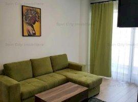 Apartament 2 camere modern,7-8 min metrou Grozavesti/Petrache Poenaru,in bloc nou