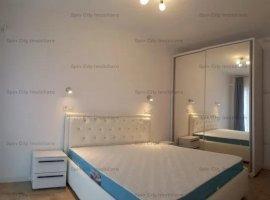 Apartament 2 camere in bloc nou,prima inchiriere,7 min metrou Pipera