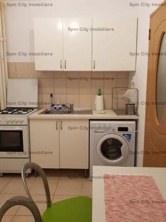 Apartament 2 camere modern la 1 minut de metrou Iancului