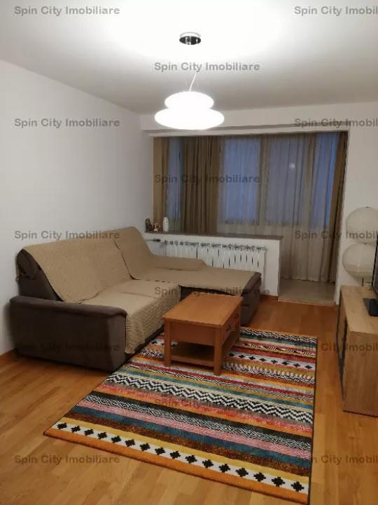 Apartament 2 camere superb la 2 minute de metrou Iancului