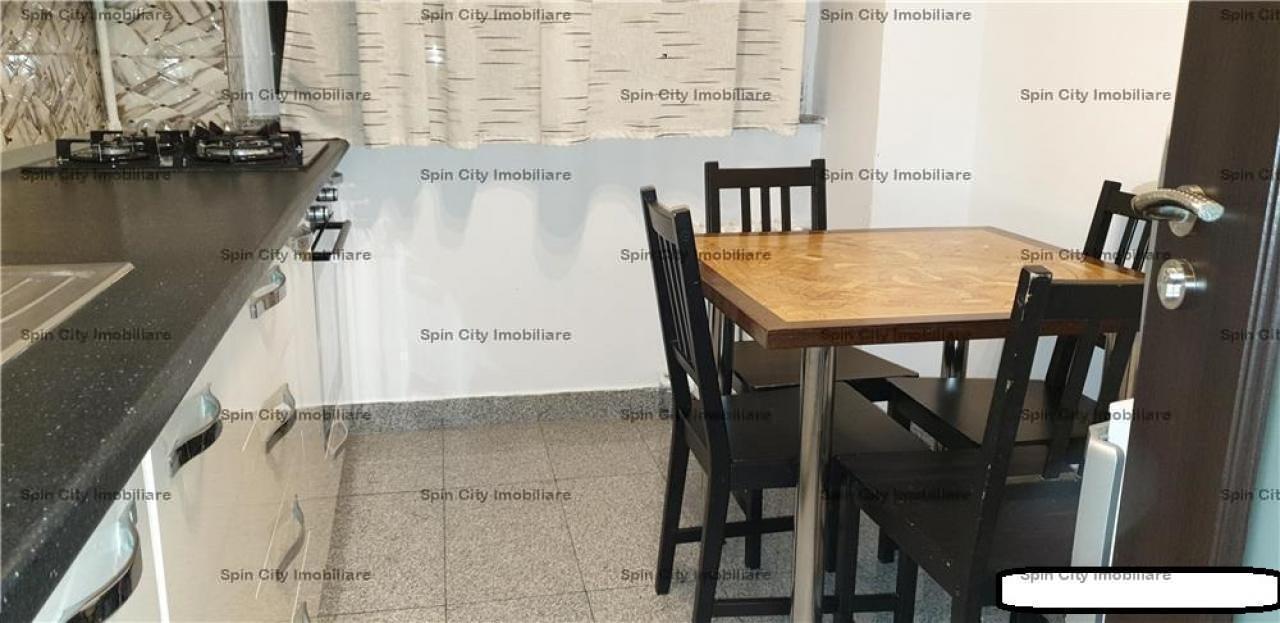 Apartament 2 camere recent renovat,nou mobilat, la 1 minut de metrou Iancului