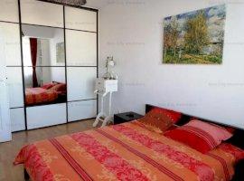 Apartament 2 camere mobilat si utilat modern,Dezrobirii,langa Lacul Morii,in bloc din 2012