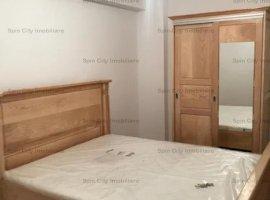 Apartament 2 camere nou,prima inchiriere,mobila pe comanda,dormitor lemn masiv,Grozavesti