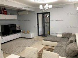Apartament 3 camere lux,Bucurestii Noi-Parc Bazilescu