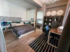Apartament 2 camere modern,incalzire prin pardoseala,Romatsa,Baneasa
