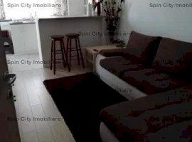Apartament 2 camere-modern-prima inchiriere- Novum Residence-Grozavesti