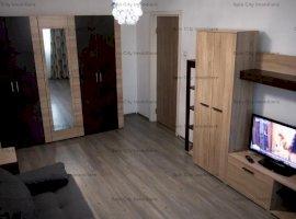Apartament 2 camere superb Piata Sudului,la 3 minute de metrou/Sun Plaza