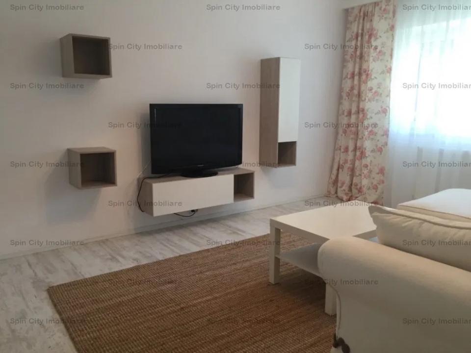Apartament 3 camere recent renovat,modern,Herastrau,Aviatiei