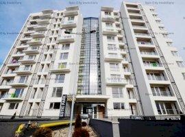 Apartament 2 camere prima inchiriere-bloc nou-centrala proprie-Parcare-Fundeni/Pantelimon