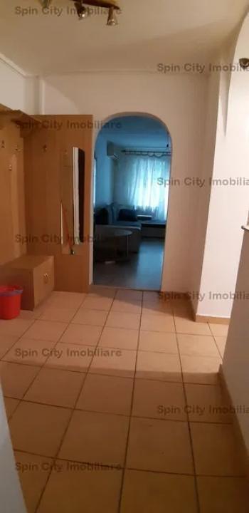 Apartament 3 camere superb Parc Metrou Piata Crangasi