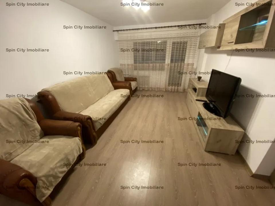 Apartament 3 camere modern-decomandat-renovat recent-1 minut de metrou Obor