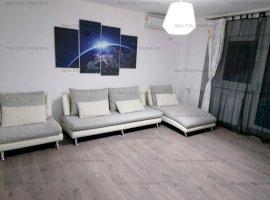 Apartament 3 camere renovat recent,modern,Oraselul Copiilor,metrou,Brancoveanu