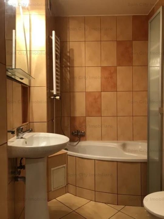 Apartament 3 camere Titan Potcoava,in bloc reabilitat,Centrala Proprie+Parcare,Parc IOR,5 min metrou