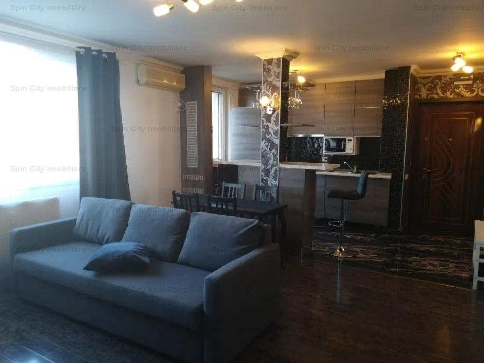 Apartament 3 camere modern Metrou Basarab
