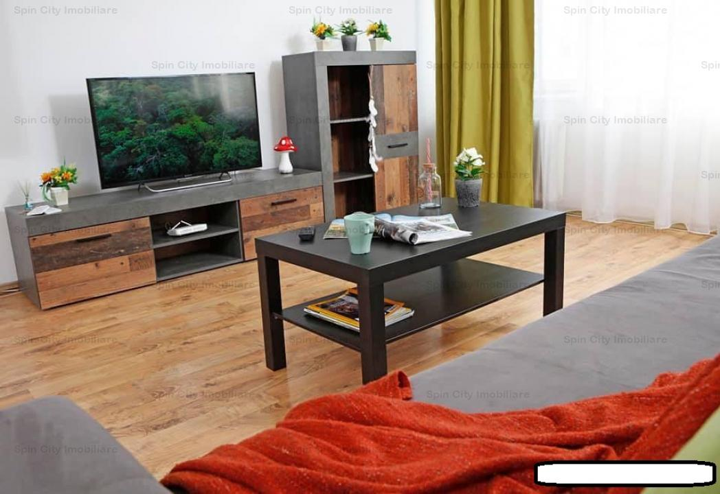 Apartament 3 camere modern Sala Palatului-Universitate