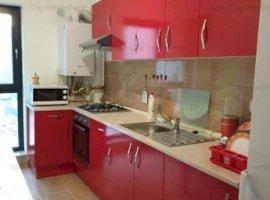 Apartament 2 camere modern-centrala termica proprie-Plaza-Lujerului